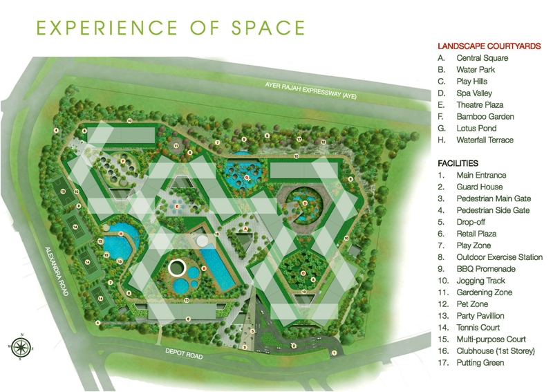 The Interlace - Greenmore (4)