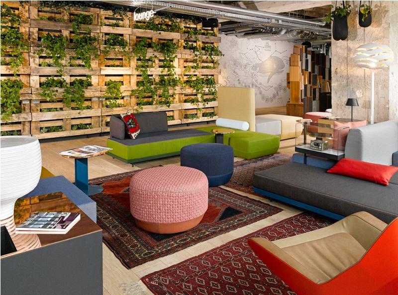 c ng tr nh xanh kh ch s n bikini berlin hotel. Black Bedroom Furniture Sets. Home Design Ideas