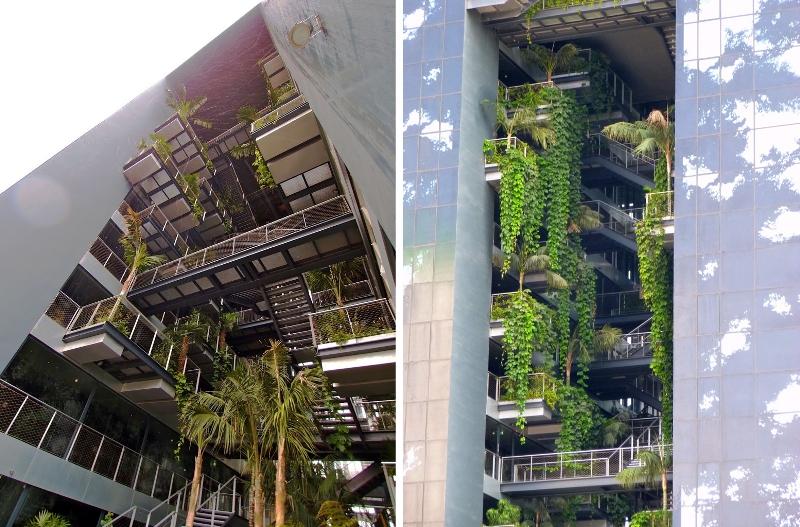 Renaissance Barcelona Fira Hotel - greenmore (3)