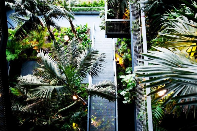 Renaissance Barcelona Fira Hotel - greenmore (9)