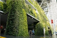 Seoul New City Hall Green Wall - greenmore (7)