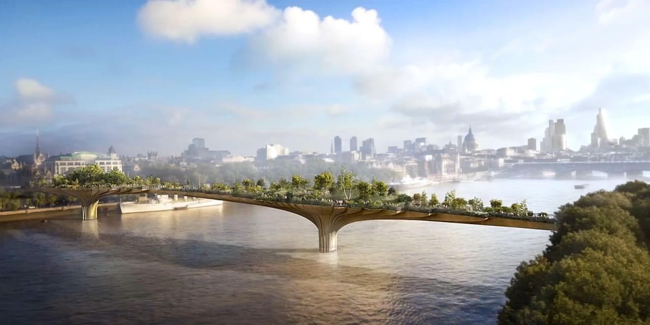 Garden Bridge London (5)