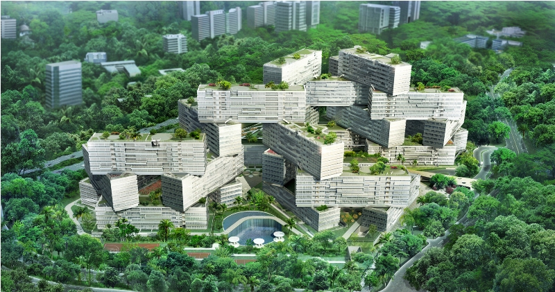 The Interlace - Greenmore (10)