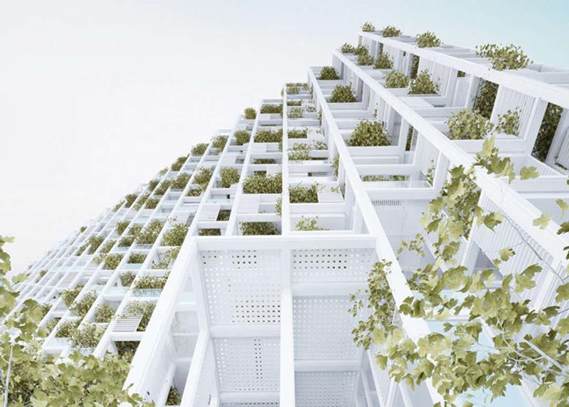 cong trinh xanh vijayawada tower - greenmore (4)