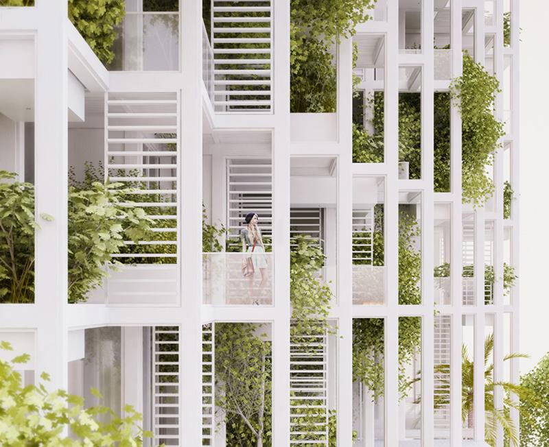 cong trinh xanh vijayawada tower - greenmore (9)