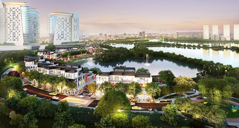 biet-thu-san-vuon-gamuda-city--greenmore