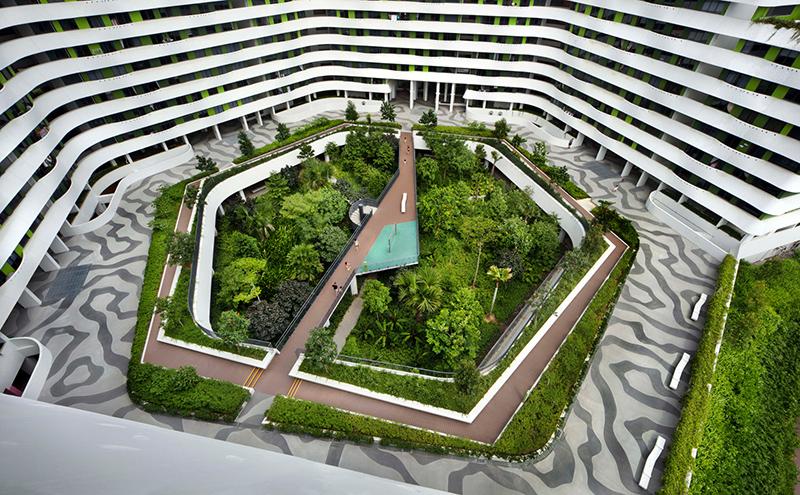 khu-dan-cu-voi-mai-nha-xanh-singapore-greenmore-2