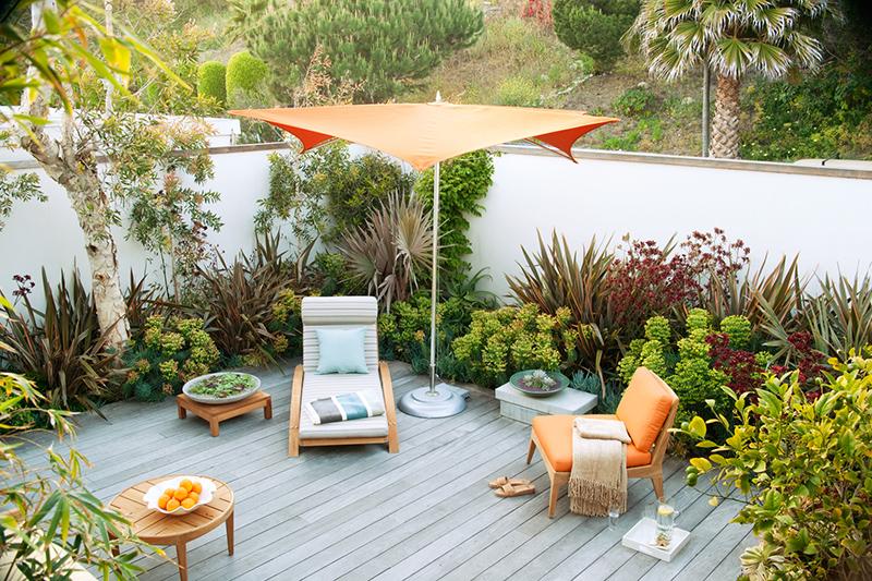 Gợi ý mẫu ghế nghỉ hoàn hảo cho sân vườn nhà bạn