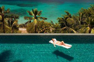 25+ Khách sạn, Resort có bể bơi đẹp trên thế giới – Phần 1