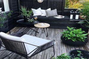 Top 9 mẫu trang trí ban công chung cư diện tích nhỏ
