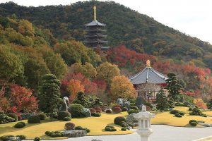 Đẹp quyến rũ với cảnh quan sân vườn phong cách Nhật Bản
