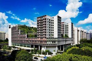 Công trình kiến trúc xanh chiến thắng tại cuộc thi kiến trúc 2018