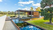 Những hồ thủy sinh sân vườn tuyệt đẹp khiến bạn mê mẩn